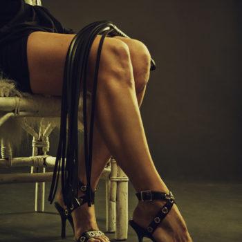 Mistress Angelica al servizio sadomaso per te